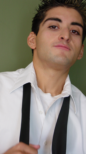 Emmanuel Sondon
