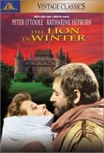 Lioninwinter